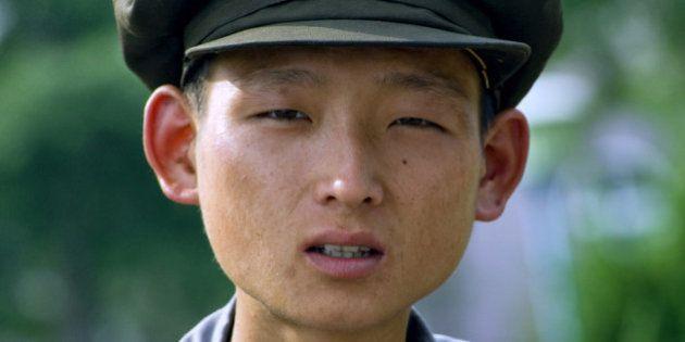 Ces photos de la Corée du Nord que Kim Jong-Un n'a pas été capable de