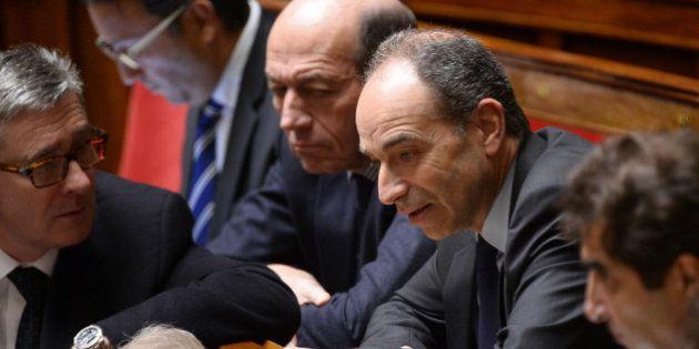 Jean-François Copé soutient les décisions de François Hollande après les