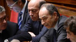 Copé soutient les décisions prises par Hollande après les