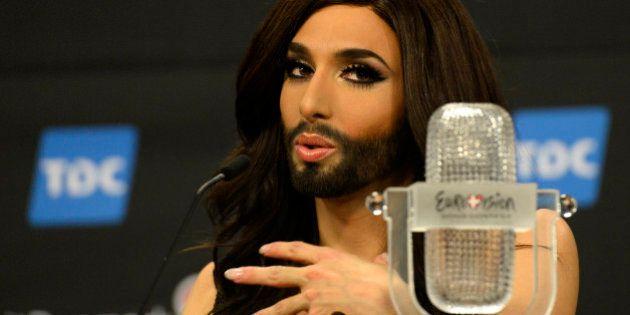 Eurovision: la Russie veut organiser une compétition rivale après la victoire de Conchita