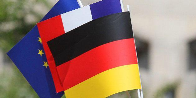 Sondage : l'Union européenne, l'Allemagne et nous