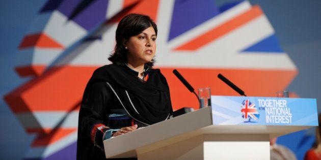 Gaza: une secrétaire d'Etat au ministère des Affaires étrangères britannique explique pourquoi elle a...
