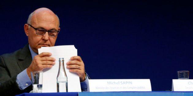 Le budget 2015 de la France ne sera pas rejeté par la Commission