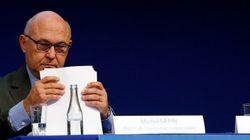 La Commission européenne ne rejettera pas le budget 2015 de la