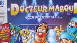 L'inventeur du Docteur Maboul ne peut pas se payer une