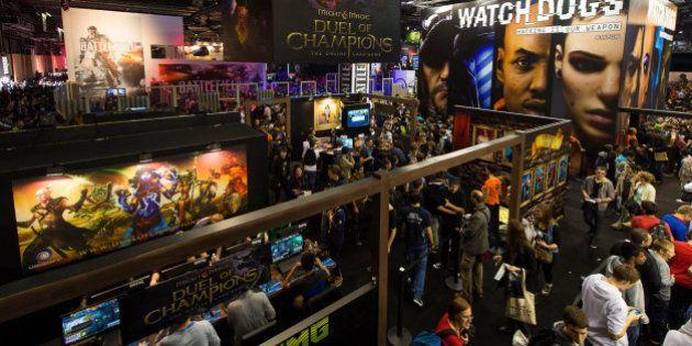 Paris Games Week: comment le salon français du jeu vidéo essaye de devenir un géant