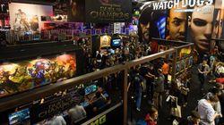 Comment le salon français du jeu vidéo essaye de devenir un géant