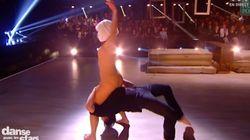 Loïc Nottet a ému Chris Marques aux larmes avec sa danse sur