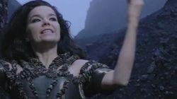 Björk a 50 ans, de Human behaviour au Moma sa carrière en 5