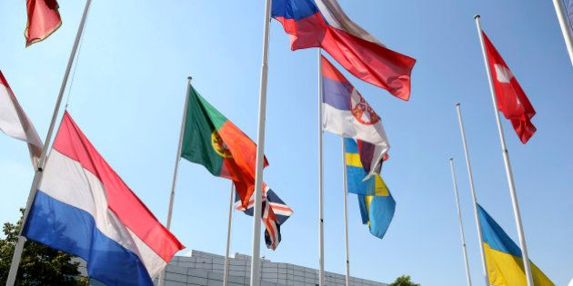 50 pays s'engagent contre l'évasion