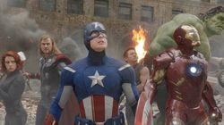 Découvrez les prochains super-héros de