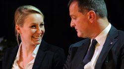 Marion Maréchal-Le Pen donnée gagnante face à Christian Estrosi en
