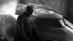 La première image de Ben Affleck en Batman