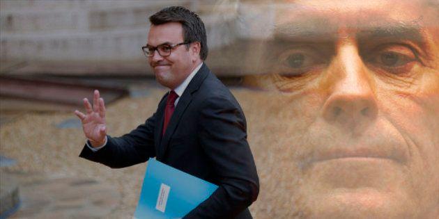 Thomas Thévenoud remplacé par Mathias Fekl au sein du gouvernement Valls