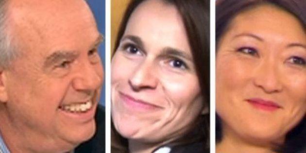 VIDÉO. Filippetti, Pellerin ou Mitterrand : qui parle le mieux de