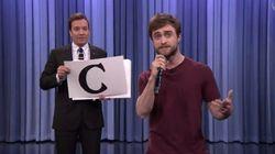 Daniel Radcliffe se met au rap (et il n'est pas