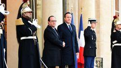 Après la France, Hollande en quête d'une union sacrée