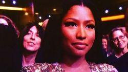Nicki Minaj n'a pas du tout été impressionnée par l'imitation de