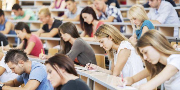 Cours magistraux: leur efficacité remise en cause face à des méthodes d'enseignement plus