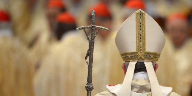 Pédophilie: report du premier procès au Vatican, pour juger l'ancien ambassadeur Józef