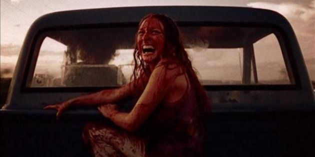 Marilyn Burns, l'héroïne de