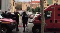 Un douanier tué au fusil d'assaut à