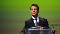 Valls soutient les fonctionnaires (un peu) et Macron