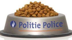 La réponse géniale de la police belge aux internautes qui l'ont