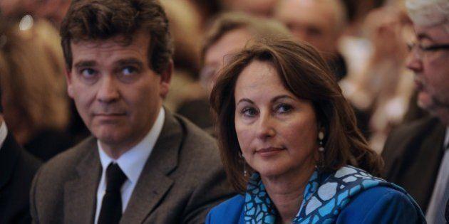 Alstom: Ségolène Royal s'offre un couac en déclarant sa préférence pour General