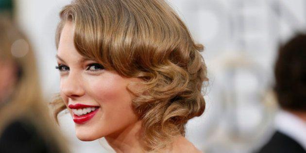 VIDÉOS. Taylor Swift: comment l'anti-Miley Cyrus a pris les commandes de la pop avec son dernier album
