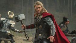 Thor ne ressemble plus (du tout) à
