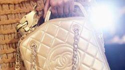 Le nouveau sac Chanel va plaire aux producteurs de