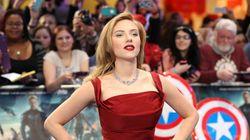 Scarlett Johansson est maman d'une petite