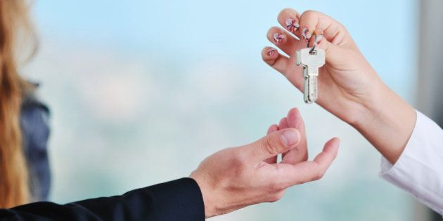 Les honoraires de location des agences immobilières désormais encadrés par la loi