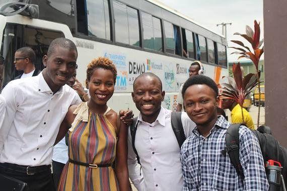 L'entrepreneuriat africain s'exprimera durant le