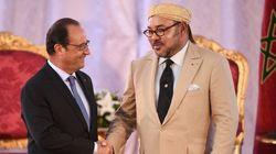 Hollande: la brouille avec le Maroc est