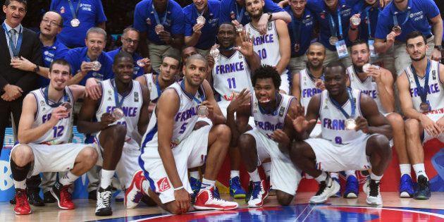 VIDÉOS. Eurobasket 2015 : la France décroche la médaille de bronze contre la