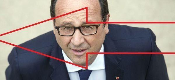 Popularité de François Hollande: la descente aux enfers du chef de l'État dans les