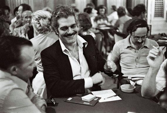 Mort d'Omar Sharif, un acteur dévoré par la passion du jeu et des