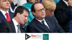 Hollande se représidentialise et ça marche (un