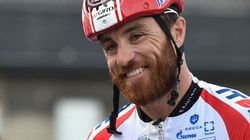 Tour de France : L'Italien Luca Paolini contrôlé positif à la cocaïne et exclu par son