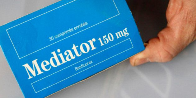 Mediator: les laboratoires Servier annoncent qu'ils indemniseront les