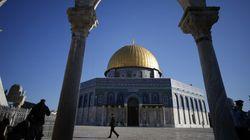 L'esplanade des Mosquées rouverte aux musulmans à