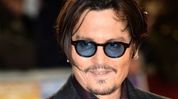 Johnny Depp se confie sur le coming out bisexuel de sa fille