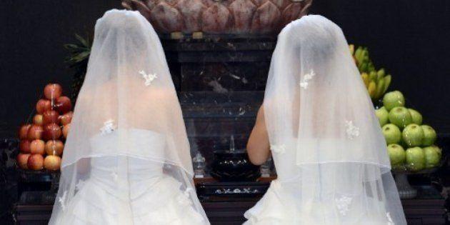 Mariage gay: une maire adjointe PS, Sabrina Hout, contrainte de démissionner à