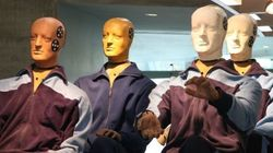 Des mannequins obèses pour les crash-tests