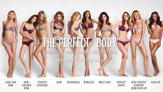 PHOTOS. Victoria's Secret : la campagne