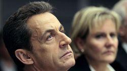 Morano ne s'incrustera pas au meeting de Sarkozy à