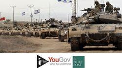 Gaza: Paris n'a aucune influence, selon 60% les