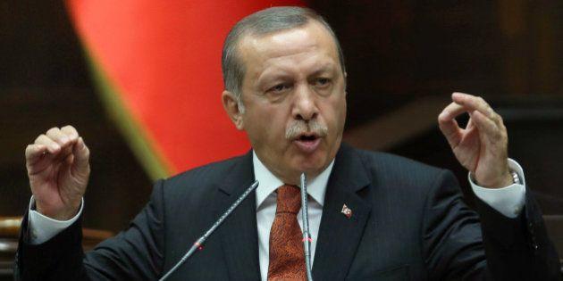 Élection présidentielle turque: Erdogan favori malgré sa dérive